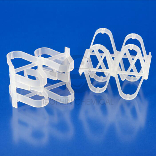 Plastic Super Raschig Ring